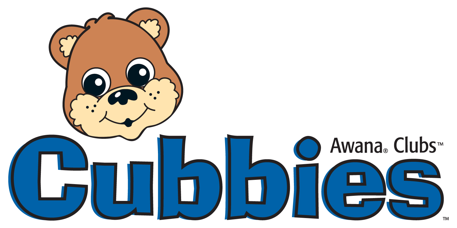 cubbies logo color